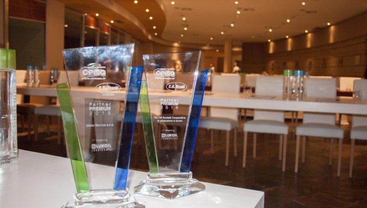 Lukoil, evento Campania