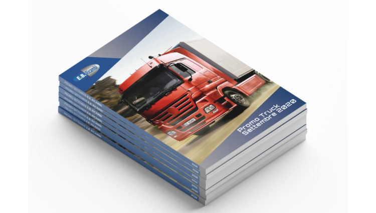 Promo ricambi Truck Settembre 2020
